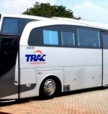 Cara Memilih Bus Pariwisata yang Aman di Era New Normal