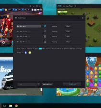 4. Video Game Emulator