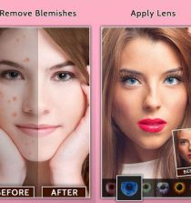 3. Daftar Aplikasi MakeUp Wajah Wajib